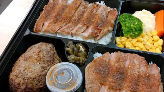 Đắt gấp 10 lần bento thông thường, hộp cơm Tokyo Bento trị giá hơn 2 triệu đồng này có gì bên trong?