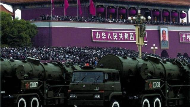 """Ý định đã rõ, Mỹ muốn """"trói"""" vũ khí hạt nhân Trung Quốc trong hiệp ước mới"""