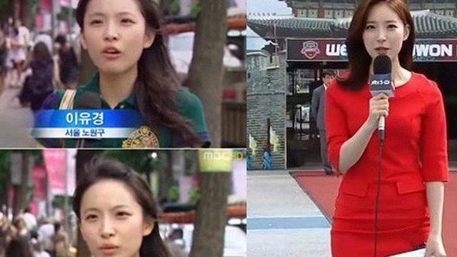 Nhận lời phỏng vấn trên đường, nữ sinh gây ấn tượng với gương mặt đẹp, giọng nói ngọt ngào rồi được nhà đài mời làm phát thanh viên luôn