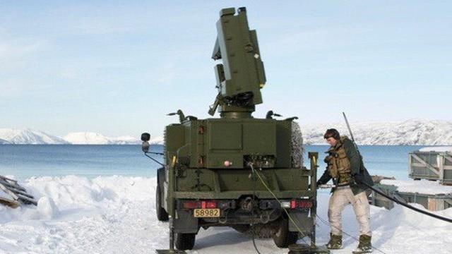 Bắc Âu 'sốt vó' trước sức mạnh tên lửa Nga