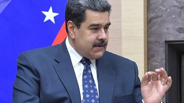 """Mỹ dọa giáng đòn bất cứ ai bắt tay với Venezuela, """"động thái bất ngờ"""" từ ông Maduro"""