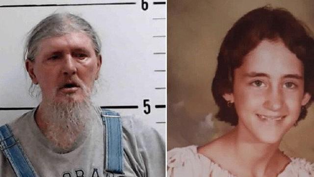 Vạch trần hung thủ cưỡng bức, giết chết bé gái 14 tuổi sau 40 năm, kẻ thú ác từng đội lốt người tốt bụng để lừa nạn nhân vào tròng