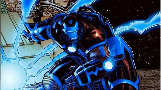 10 bộ giáp siêu ngầu siêu bá đạo của Iron Man đến từ các vũ trụ song song