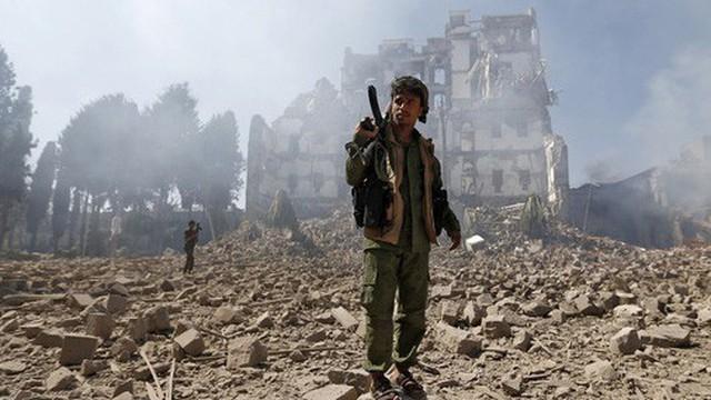 Bước ngoặt cho cuộc chiến Yemen sau bạo lực đẫm máu đẩy liên minh Arab vào thế đổ vỡ?
