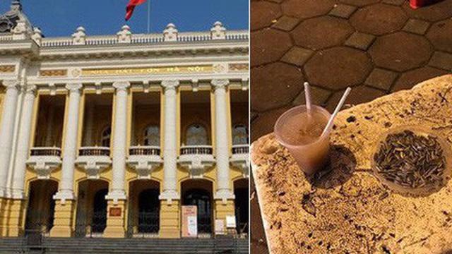 Nhẹ nhàng từ chối uống trà chanh 30k khu nhà hát Lớn, cô gái bị chủ quán tặng cho 'liên hoàn chửi'
