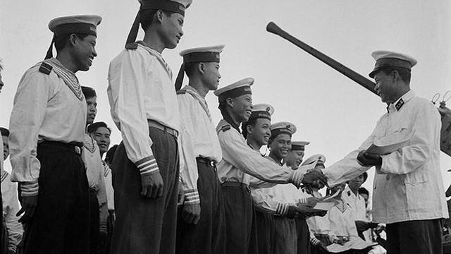 """""""Sự kiện vịnh Bắc Bộ"""" - Bản tráng ca oai hùng của dân tộc Việt Nam"""