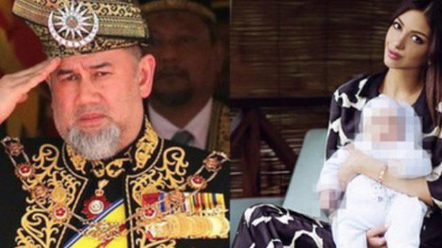 Chưa đầy 3 tháng ly dị, cựu vương Malaysia chuẩn bị tái hôn trong khi vợ cũ chật vật nuôi con, cầu cứu cộng đồng mạng