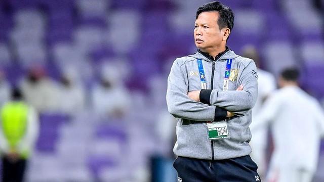 Bại tướng của HLV Park Hang Seo trở lại tuyển Thái Lan