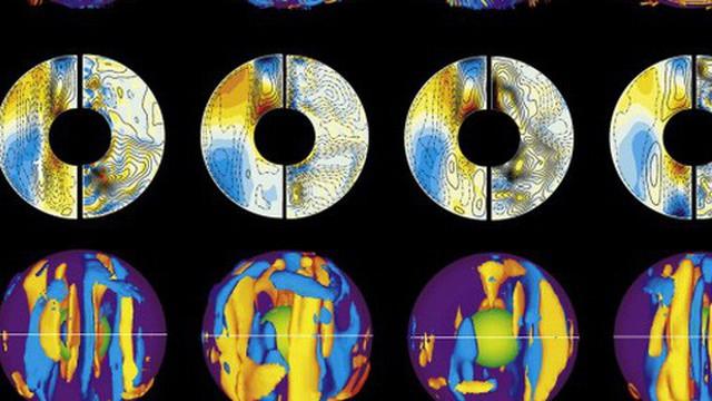 Trong lần đảo cực trước, Trái Đất phải mất 22.000 năm mới ổn định được
