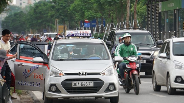 Chuyển đổi mô hình sang taxi công nghệ không có nghĩa từ lỗ thành lãi