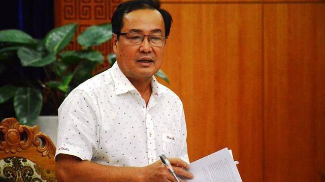 Hàng loạt cá nhân liên quan đến 2 lô đất của vợ cựu Bí thư Quảng Nam