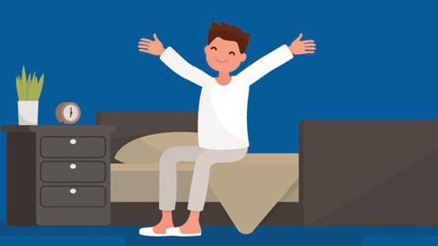 """Có 3% dân số chỉ cần ngủ 4 tiếng mỗi ngày, và đây là cuộc sống của một """"tỷ phú thời gian"""" trong số họ"""