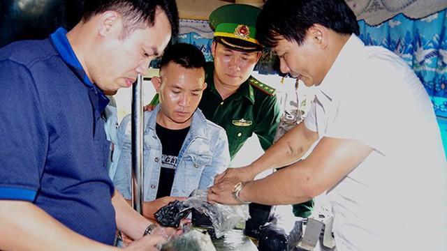 Những ngày Thượng tá biên phòng hóa thân làm 'đệ tử' cho trùm ma túy Xiêng Phênh