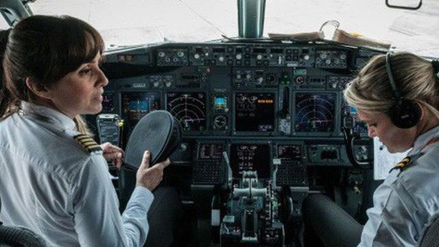 Chi phí đào tạo phi công Vinpearl Air 120.000 USD, không bắt buộc ở lại làm việc