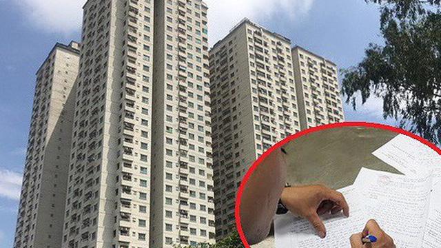 Cư dân chung cư Mường Thanh lo 'sổ đỏ' còn giá trị hay thành giấy lộn