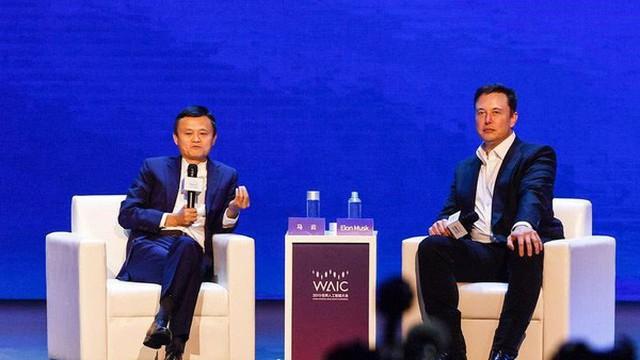 Jack Ma: Một tuần chỉ nên làm việc 3 ngày, mỗi ngày 4 tiếng
