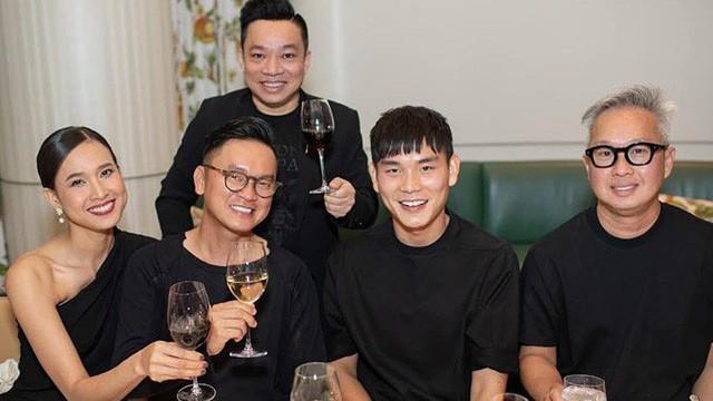 Sau Bằng Kiều, Hoa hậu Dương Mỹ Linh cũng tìm thấy hạnh phúc bên bạn trai Việt kiều hơn 11 tuổi