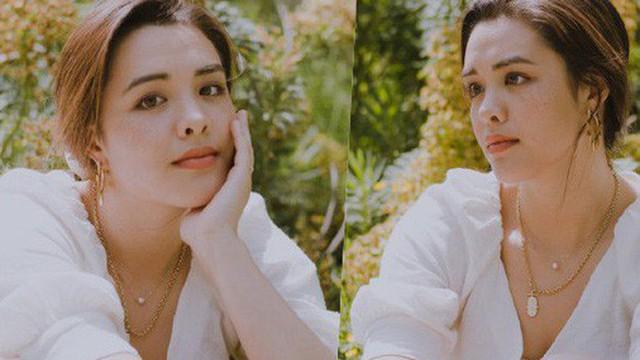 """Nhan sắc con gái sinh năm 1998 của """"bom sex gốc Việt"""" gây bão: Thừa hưởng gen mỹ nhân, đẹp không lẫn bất cứ ai"""