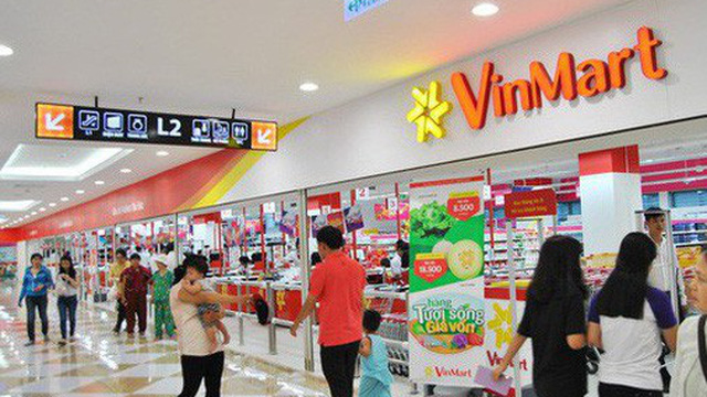 """Chuyến shopping mới nhất của VinMart: Thâu tóm chuỗi 8 siêu thị Queenland Mart ở 2 quận """"nhà giàu"""" của TPHCM"""