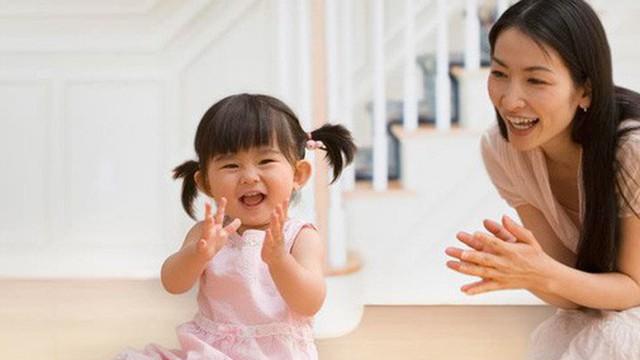 3 'siêu năng lực' để nuôi dạy con thông minh và cư xử đẹp, bố mẹ nào cũng có nhưng không phải ai cũng biết