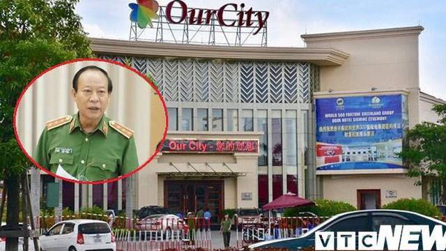 Trao trả gần 400 'con bạc' cho Trung Quốc xử lý: Thứ trưởng Công an lý giải