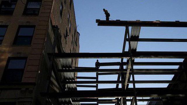 Mỹ áp thuế 141% lên thép nhập từ Trung Quốc