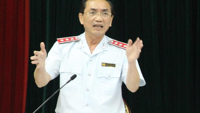 Thanh tra Chính phủ thanh tra vấn đề 'nóng' tỉnh Đồng Nai 