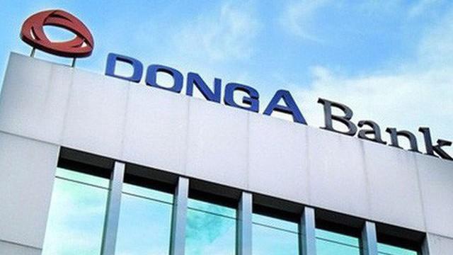 Từ khi bị kiểm soát đặc biệt đến nay, DongA Bank làm ăn thế nào?