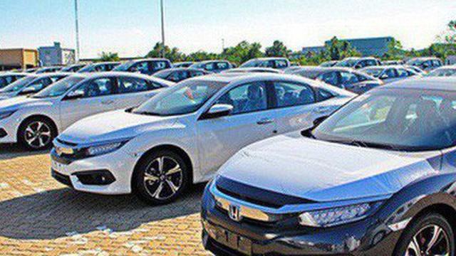 Bộ Công Thương đề xuất áp thuế 0% với động cơ, hộp số ôtô nhập khẩu