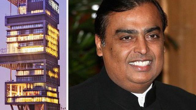 'Đột nhập' căn nhà tỷ USD của người giàu nhất châu Á