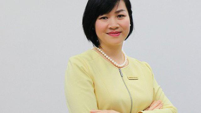 Cựu CEO Tập đoàn Vingroup về đầu quân cho Sunshine Group