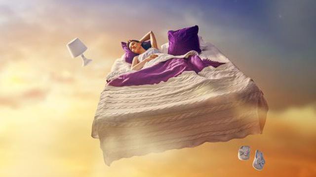 Điều gì sẽ xảy ra nếu con người có thể ghi lại và giải mã giấc mơ?