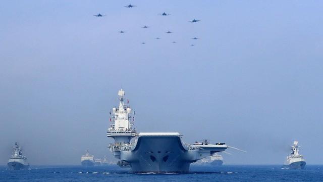 Chuyên gia Ấn Độ lên án hành động gây bất ổn của Trung Quốc trên Biển Đông