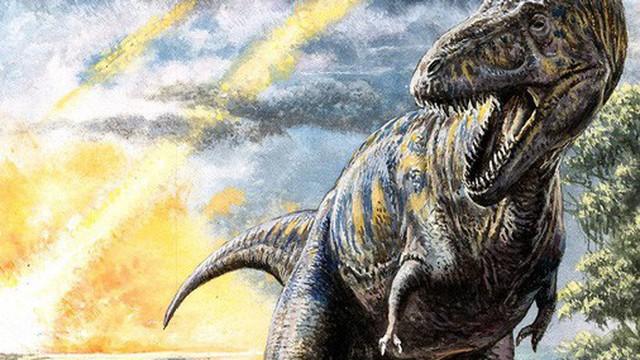 Ngày cuối cùng của khủng long: Đây là những gì đã xảy ra vào cái ngày thiên thạch khổng lồ rơi xuống Trái đất khiến khủng long bị tuyệt diệt