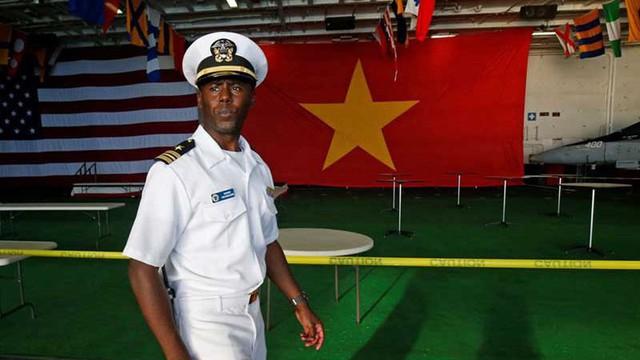 Biển Đông: Lý do cộng đồng quốc tế ủng hộ Việt Nam