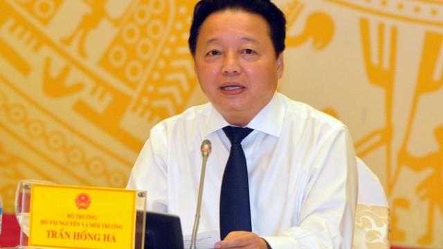 Bộ trưởng TNMT Trần Hồng Hà: 'Tôi hiện sống ở bán kính 500m gần nhà máy Rạng Đông và hoàn toàn yên tâm'