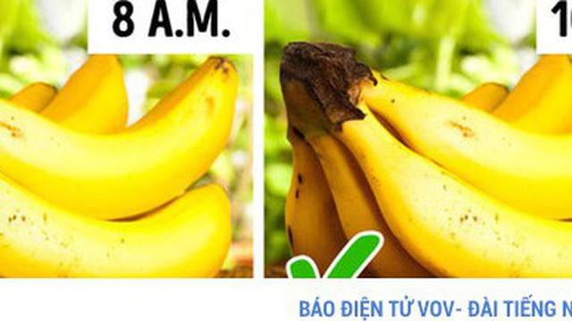 """""""Điểm mặt"""" những thực phẩm có thể gây hại nếu bạn không biết điều này"""