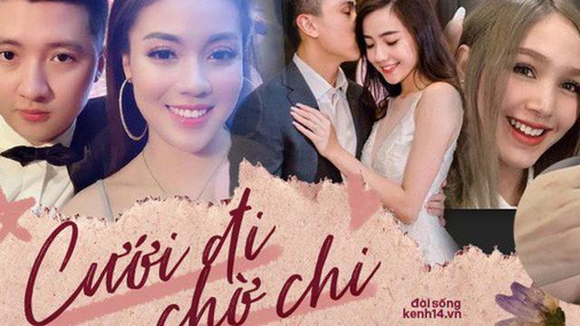 Sau con gái đại gia Minh Nhựa, cập nhật nhanh 4 đám cưới sẽ gây bão về độ hoành tráng lẫn xa hoa sắp diễn ra!
