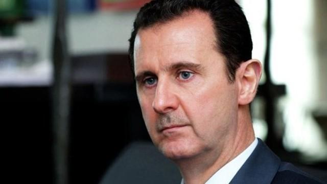 Tổng thống Syria ban hành lệnh ân xá toàn quốc cho mọi tội ác