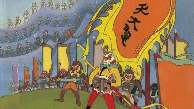 Tôn Ngộ Không: Từ Bạch Mã Ôn đến địa vị mà khắp Tam giới đều phải kính phục