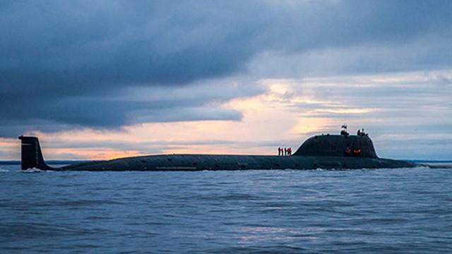 Nga sẽ là nước đầu tiên trang bị tên lửa siêu thanh cho tàu ngầm