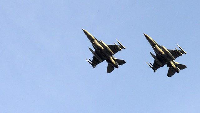 """Oanh tạc cơ siêu thanh Tu-160, tiêm kích Su-27 Nga bị """"ngáng đường"""" trên biển Baltic"""