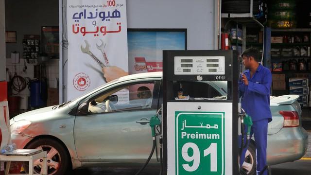 Người tiêu dùng sẽ sớm cảm thấy 'nóng' vì Saudi Arabia?