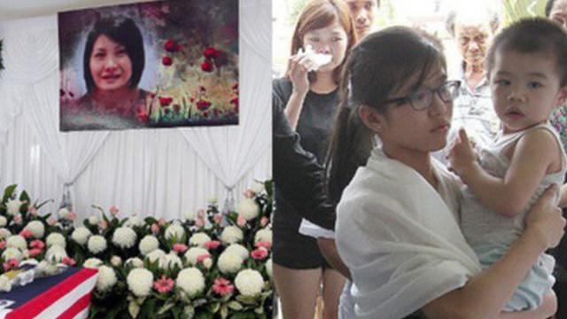 5 năm sau thảm kịch máy bay MH17, gia đình của nữ tiếp viên hàng không chật vật vượt qua nỗi đau trong cảnh gà trống nuôi 3 con