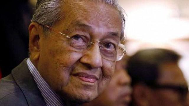 Malaysia công bố chính sách đối ngoại mới, phản đối quân sự hóa Biển Đông