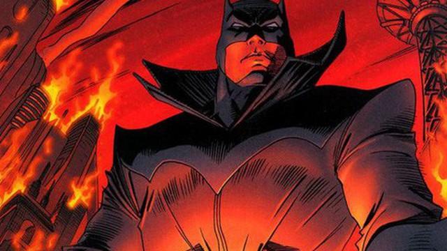 10 bộ trang phục đẹp nhất trong lịch sử 80 năm của Batman