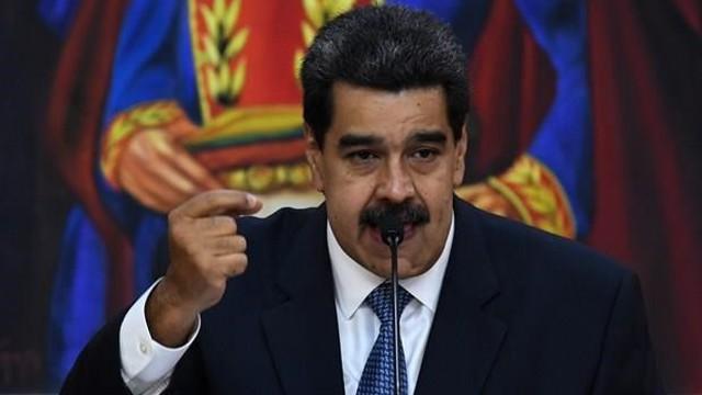 Ông Maduro: Venezuela là nạn nhân cuộc 'truy đuổi tài chính' toàn cầu