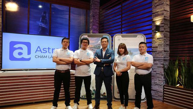 Nhanh như một cơn gió: Shark Hưng chính thức rót 1 triệu USD vào MXH du lịch Astra, chỉ sau 3 ngày chốt deal trên Shark Tank