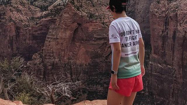Từ câu chuyện Thủy Muối đi bộ 10 dặm sau khi cắt bỏ 1/3 lá phổi: Lợi ích không ngờ của việc đi bộ đẩy lùi ung thư