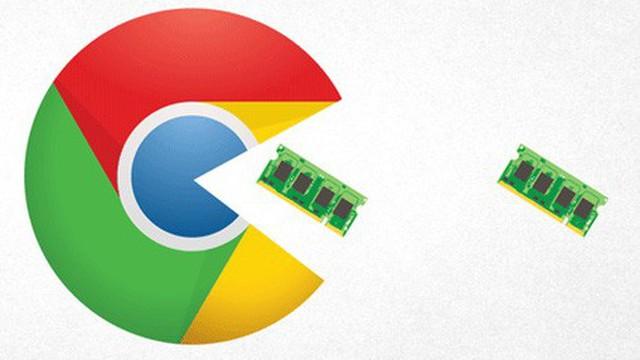 Quá oan cho Google Chrome khi bị mang danh là kẻ ngốn RAM, dù các đối thủ cũng chẳng kém cạnh gì